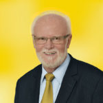 FDP/FW-Fraktionschef Hans Lothar Schiffer
